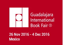 The Monk of Lantau - 2016 Guadalajara International Book Fair